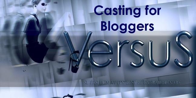 versus casting bloggers 2015