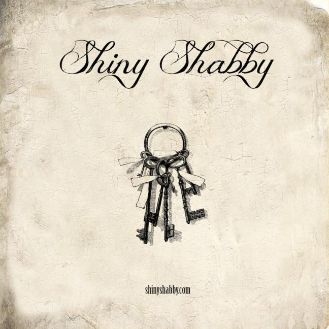 Shiny Shabby logo 1024
